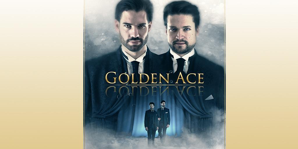 Ausverkauft! Magie & Dinner mit Golden Ace