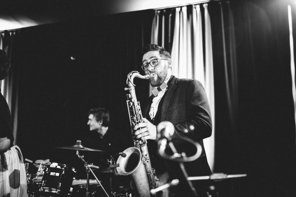 jazzmusiker am linslerhof