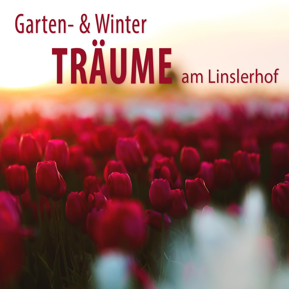 Garten- und Winterträume