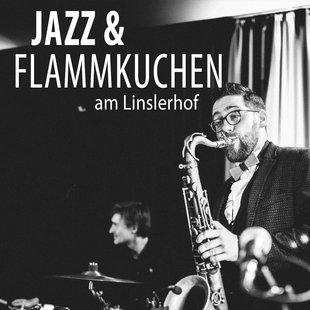 Jazz- & Flammkuchen-Abend